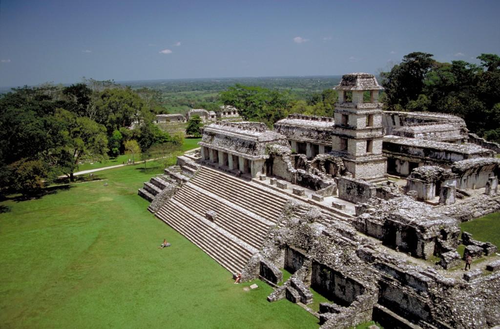 Palenque st 12