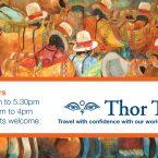 Thor World Travel